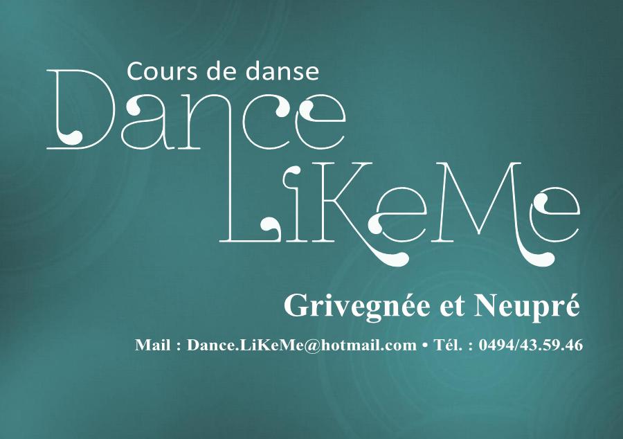 Dance LiKeMe